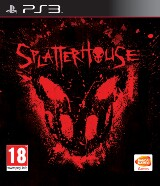 Splatterhouse Pack Shot