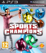 Sports Champions Pack Shot