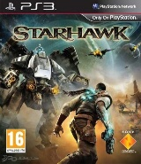 Starhawk Pack Shot