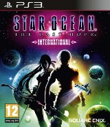 Star Ocean: The Last Hope International Pack Shot
