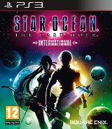 Star Ocean: The Last Hope Pack Shot