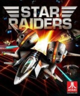 Star Raiders Pack Shot