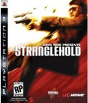 Stranglehold Pack Shot