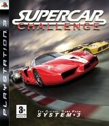 Super Car Challenge Pack Shot