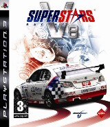 Superstars V8 Racing Pack Shot