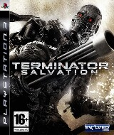 Terminator Salvation: The Video game Pack Shot