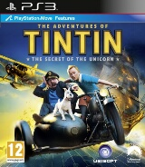 The Adventures of Tintin Pack Shot