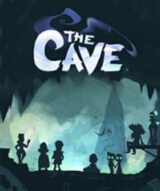 The Cave Pack Shot