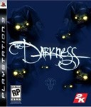 The Darkness Pack Shot