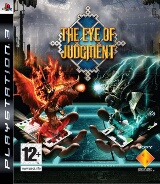 The Eye of Judgement Pack Shot