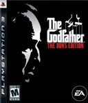 The Godfather: The Dons Edition Pack Shot