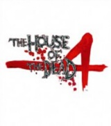The House of the Dead 4 Pack Shot
