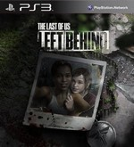 The Last of Us: Left Behind Pack Shot