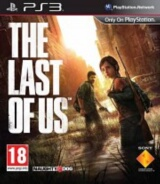 The Last Of Us Pack Shot