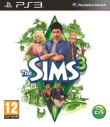 The Sims 3 Pack Shot