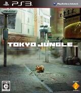 Tokyo Jungle Pack Shot