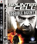 Tom Clancy's Splinter Cell Double Agent Pack Shot
