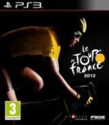 Tour de France 2012 Pack Shot