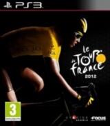 Tour de France 2012 Pack Shot