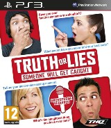 Truth or Lies Pack Shot