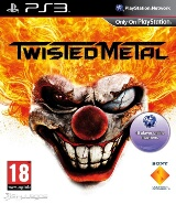 Twisted Metal Pack Shot