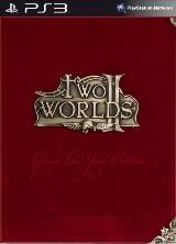 Two Worlds II: Velvet GOTY Edition Pack Shot