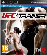 UFC Trainer Pack Shot