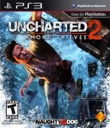 Uncharted 2: Among Thieves Pack Shot