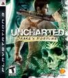 Uncharted: Drakes Fortune Pack Shot