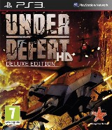 Under Defeat HD Deluxe Edition Pack Shot