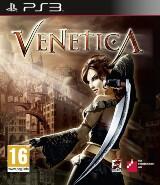 Venetica Pack Shot