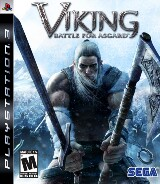 Viking: Battle For Asgard Pack Shot