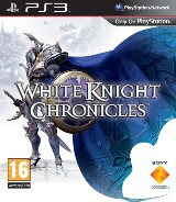 White Knight Chronicles Pack Shot