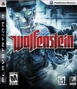 Wolfenstein Pack Shot