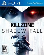 Killzone Shadowfall Pack Shot