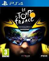 Pro Cycling Manager - Tour de France 2014 Pack Shot