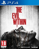 The Evil Within Pack Shot
