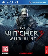 The Witcher 3: The Wild Hunt Pack Shot