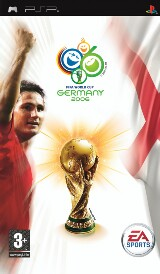 2006 FIFA World Cup Germany PSP