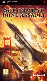 Ace Combat: Joint Assault Pack Shot