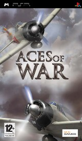 Aces of War Pack Shot