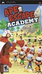 Ape Escape Academy Pack Shot