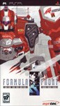 Armored Core: Formula Front Pack Shot