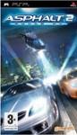 Asphalt 2: Urban GT 2 Pack Shot