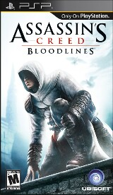 Assassin's Creed: Bloodlines Pack Shot