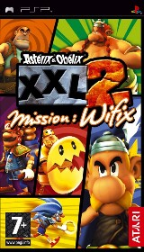 Asterix & Obelix XXL 2: Mission Wifix Pack Shot