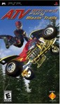 ATV Offroad Fury: Blazin Trails Pack Shot