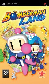 Bomberman Land Pack Shot