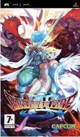 Breath of Fire 3 Pack Shot