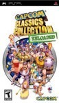 Capcom Classics Collection Reloaded Pack Shot